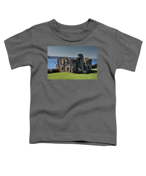 Sandsfoot Toddler T-Shirt