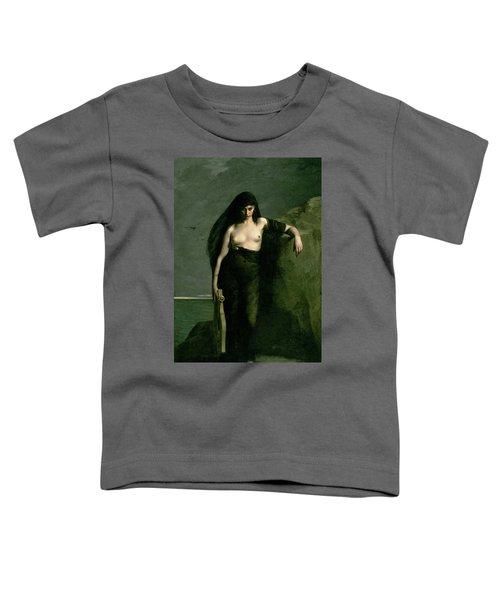 Sappho Toddler T-Shirt