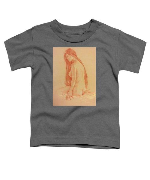 Sarah #2 Toddler T-Shirt