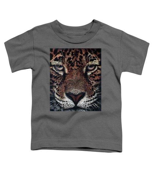 Sasha Toddler T-Shirt