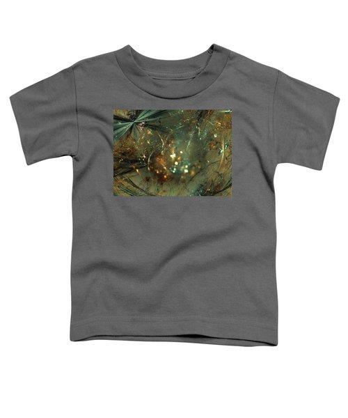 Saturation Toddler T-Shirt