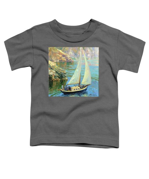 Saturday Toddler T-Shirt