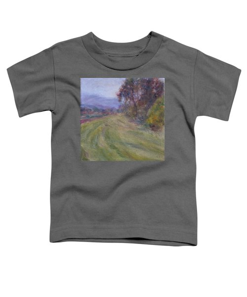 Sauvie Green Toddler T-Shirt