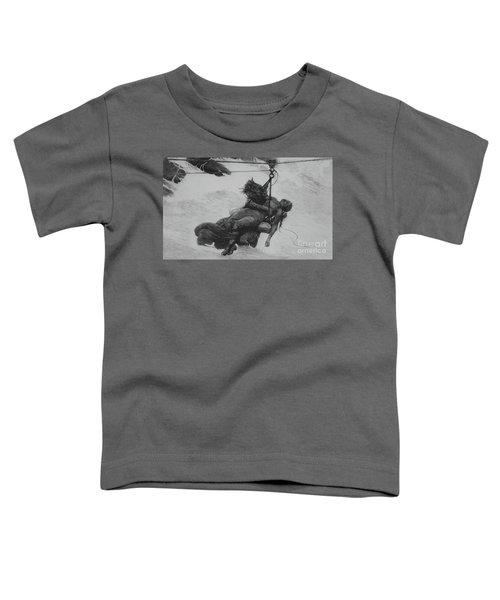 Saved, 1889 Toddler T-Shirt