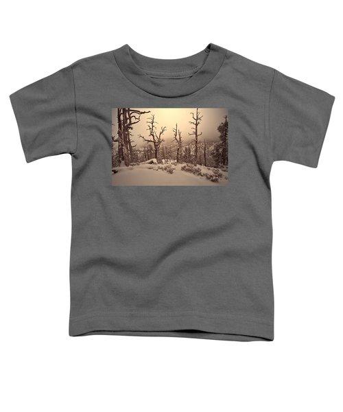 Saving You  Toddler T-Shirt