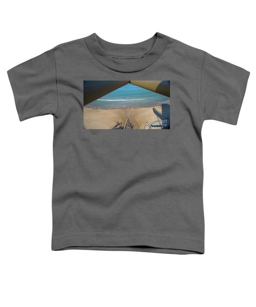 Scapes Of Our Lives #1 Toddler T-Shirt