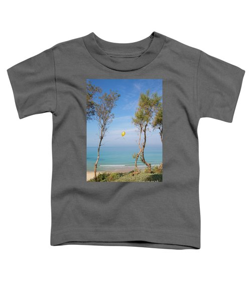 Scapes Of Our Lives #11 Toddler T-Shirt