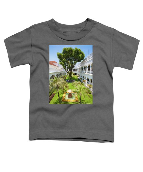 Scapes Of Our Lives #12 Toddler T-Shirt