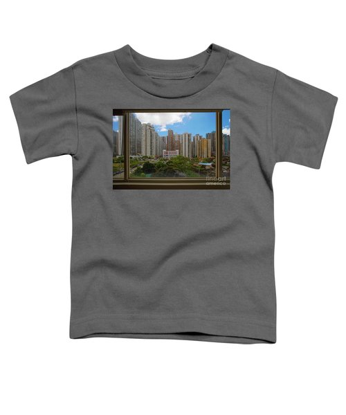 Scapes Of Our Lives #2 Toddler T-Shirt
