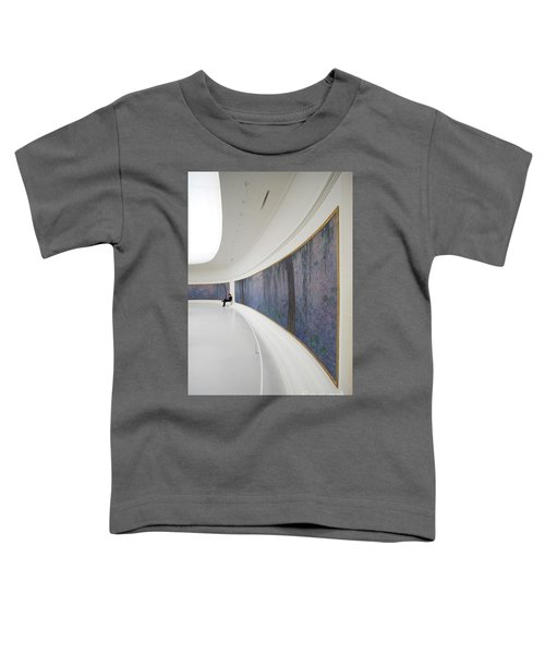 Scapes Of Our Lives #24 Toddler T-Shirt
