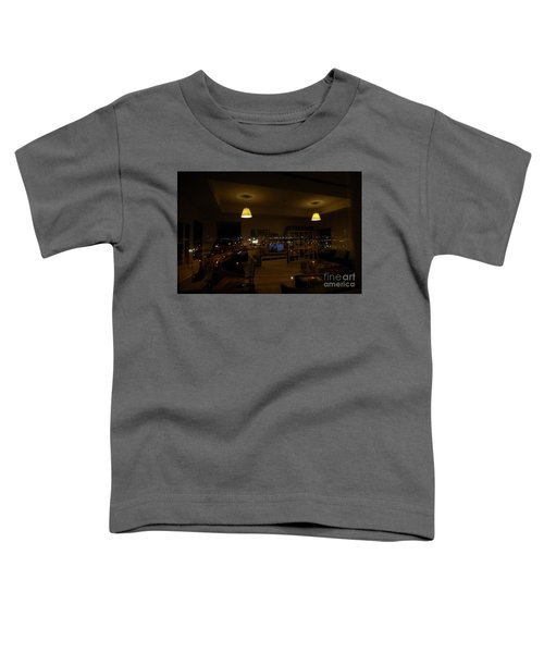 Scapes Of Our Lives #28 Toddler T-Shirt