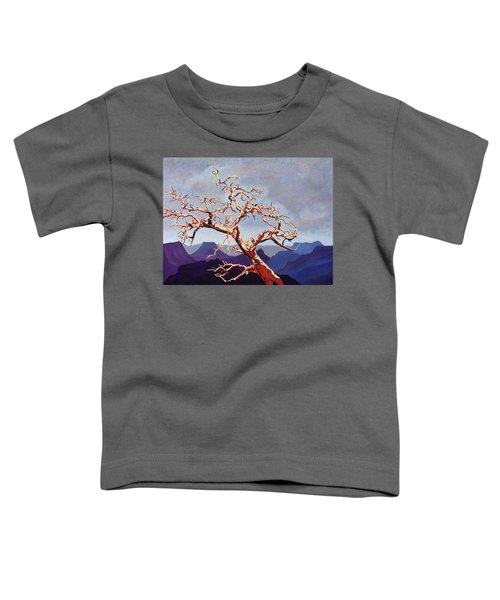 Scarlett's Live Oak Toddler T-Shirt