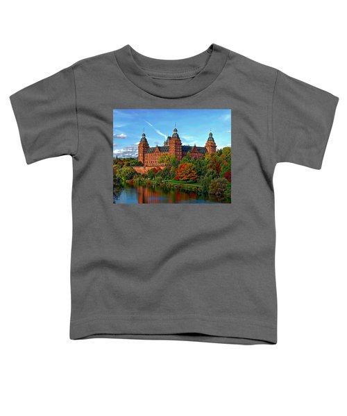 Schloss Johannisburg Toddler T-Shirt