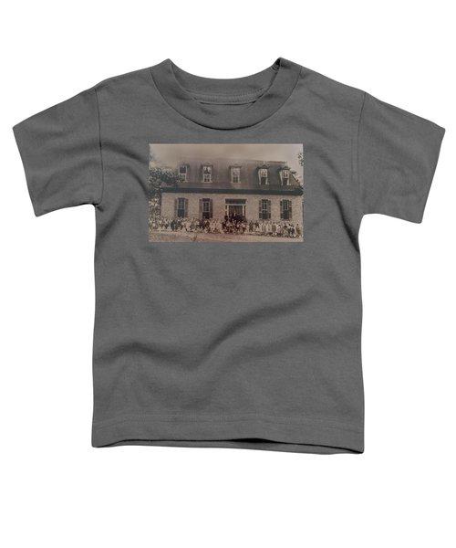 School 1895 Toddler T-Shirt