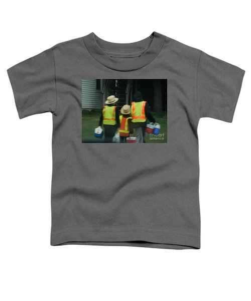 School's Out 2 Toddler T-Shirt