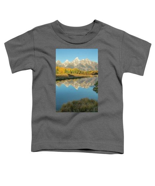 Schwabacher Sunrise 2 Toddler T-Shirt