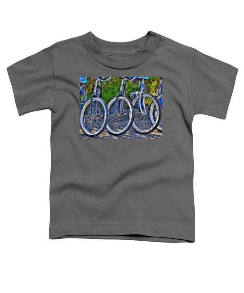 Schwinns Toddler T-Shirt
