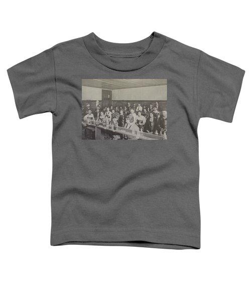 Science Lab Toddler T-Shirt