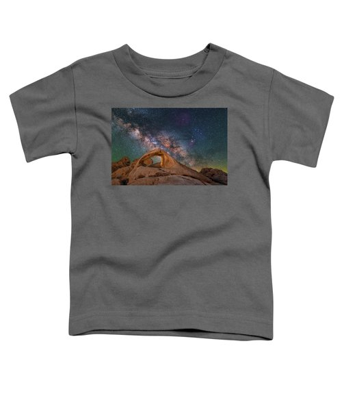 Scorpius And Its Arch Toddler T-Shirt