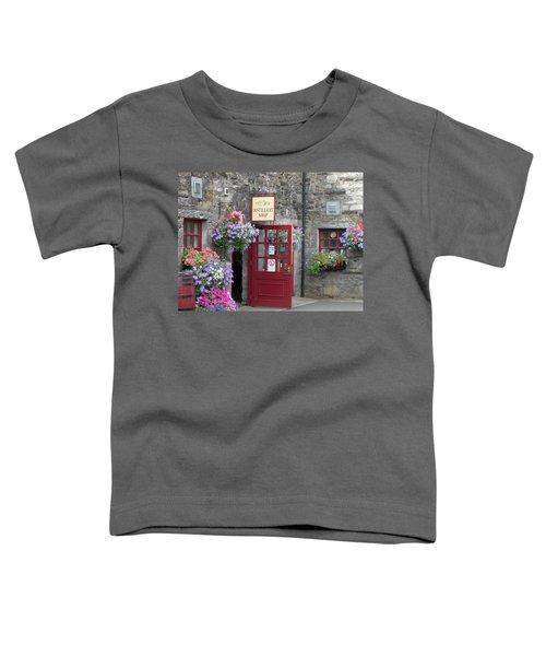 Scotch Toddler T-Shirt