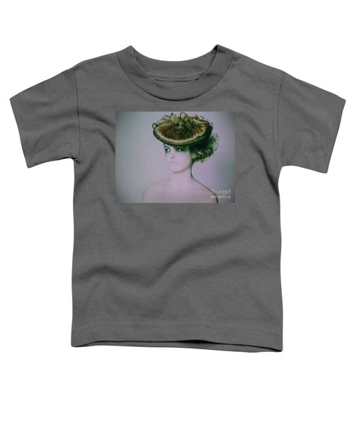 Screen #9222 Toddler T-Shirt
