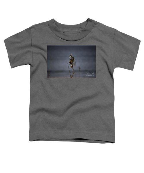 Sea Oat Toddler T-Shirt