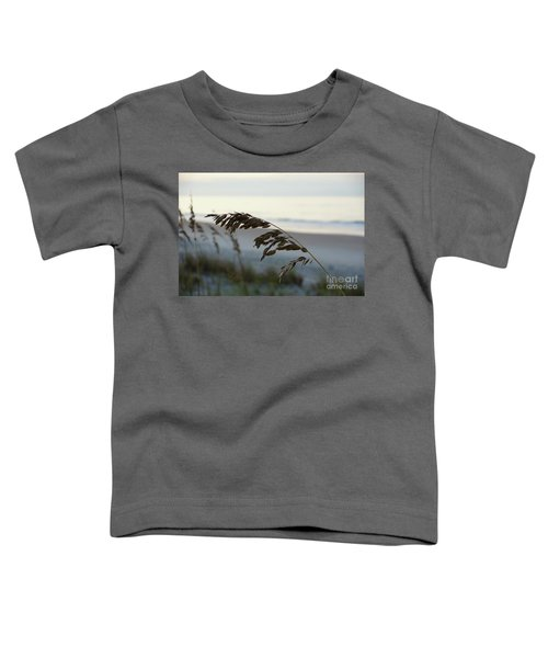 Sea Oats Toddler T-Shirt