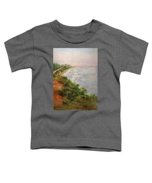Sea Of Dreams Toddler T-Shirt