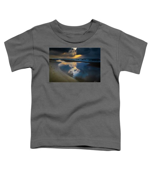 Sea Reflections Toddler T-Shirt
