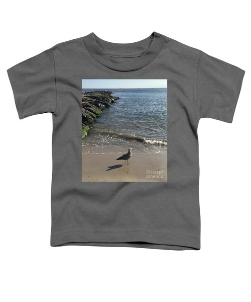 Sea Shadow Toddler T-Shirt