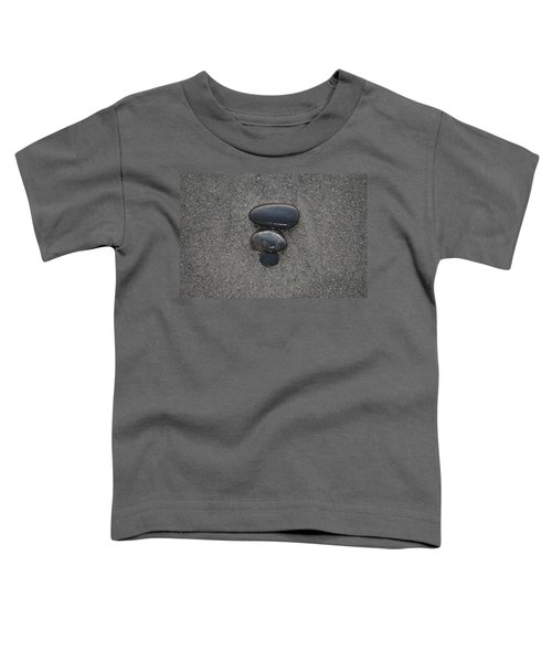 Sea Side Toddler T-Shirt