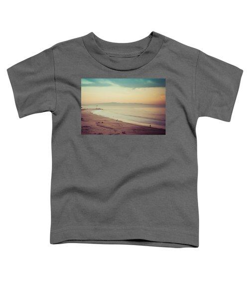 Seabright Dream Toddler T-Shirt