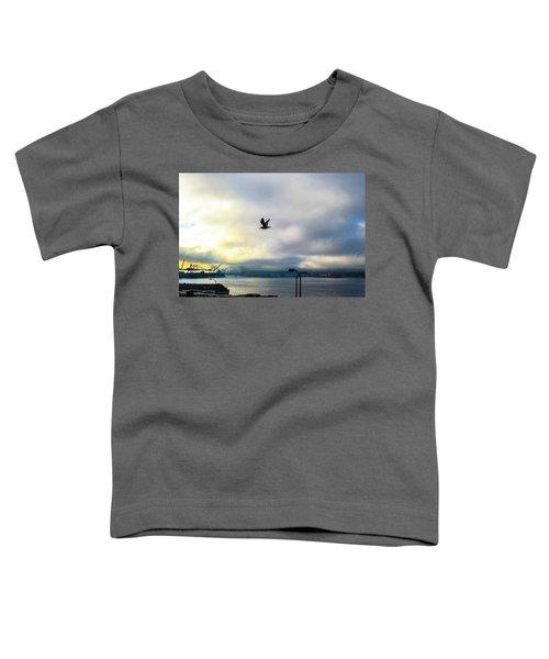 Seahawkin Toddler T-Shirt