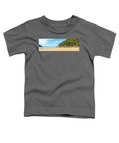 Sealers Cove Victoria Toddler T-Shirt