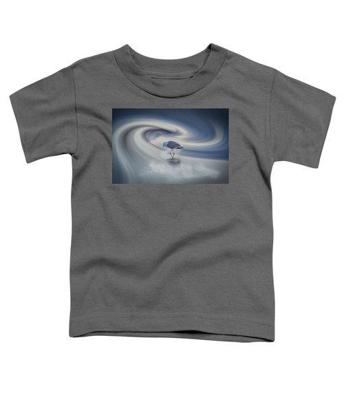 Searcher Toddler T-Shirt