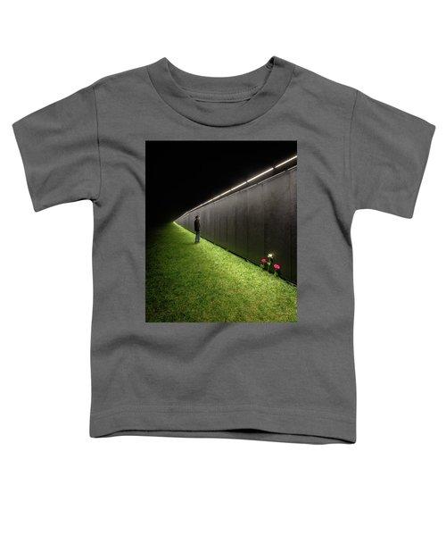 Searching For Steven Toddler T-Shirt