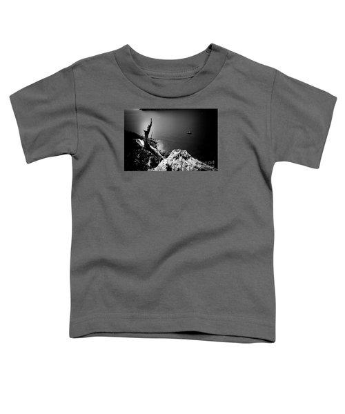 Seascape Artmif.lv Adrasan Toddler T-Shirt
