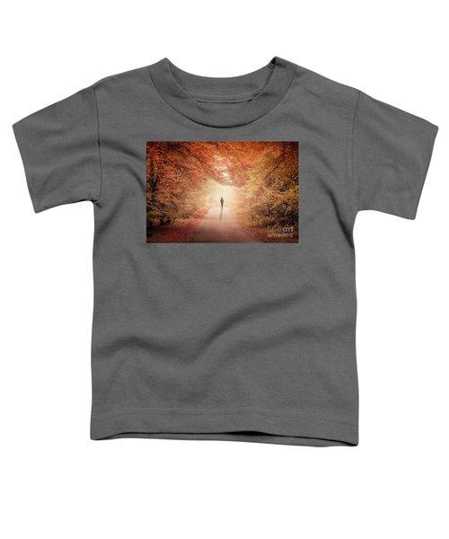 Season Of Hollow Soul Toddler T-Shirt