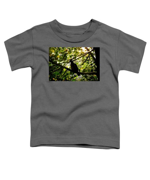 Seasons Will Change Toddler T-Shirt
