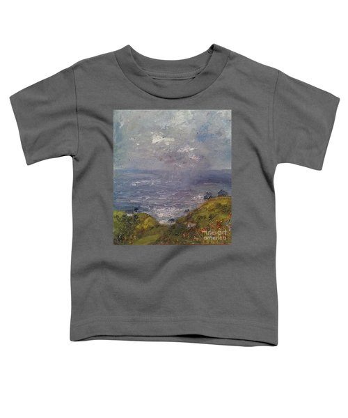 Seaview Toddler T-Shirt