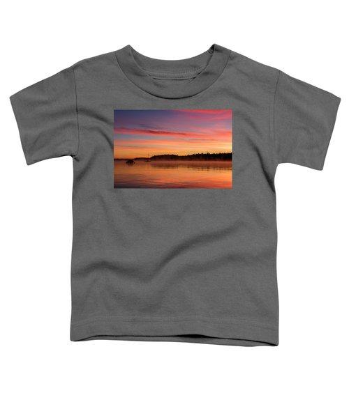 Sebago Sunrise Toddler T-Shirt