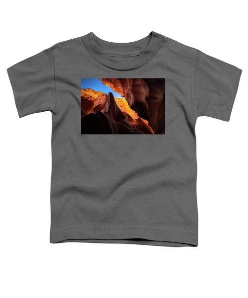 Secret Canyon Toddler T-Shirt
