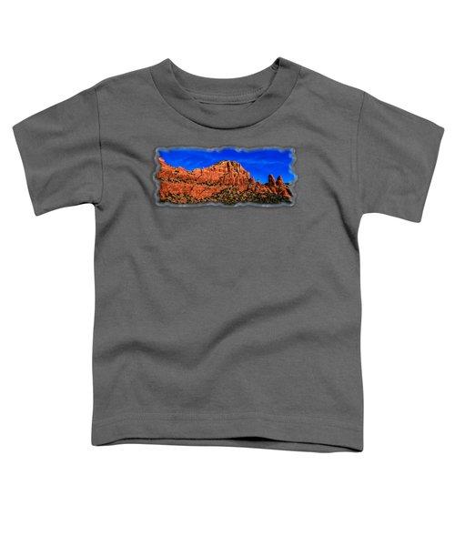 Sedona Extravaganza Toddler T-Shirt