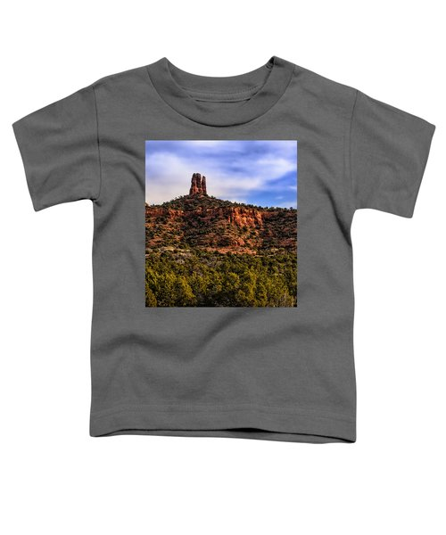 Sedona Morning 21 Toddler T-Shirt