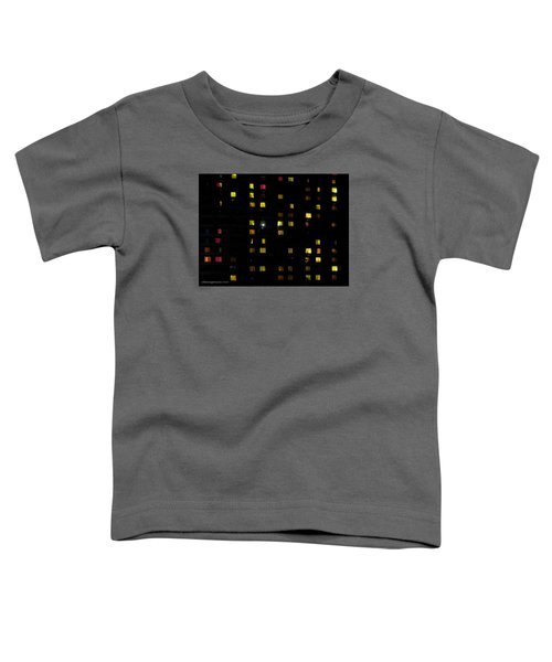 Seen And Unseen Toddler T-Shirt