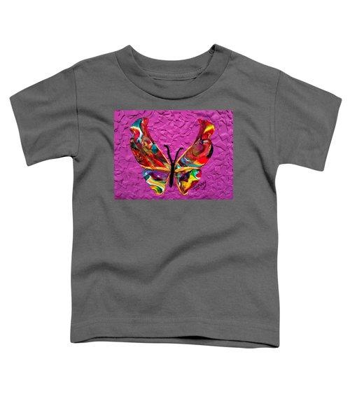 Selaras Toddler T-Shirt