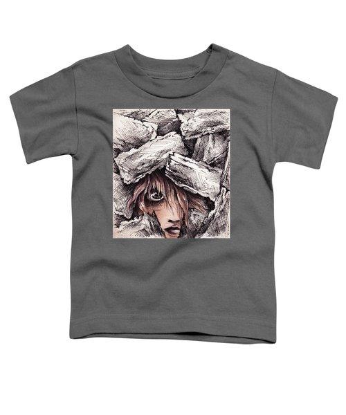 Self Destructive Toddler T-Shirt