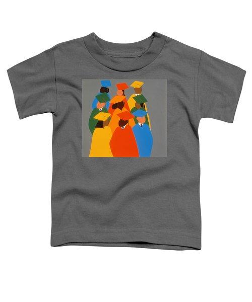 Self Determination Toddler T-Shirt