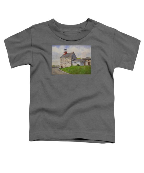 Selkirk Lighthouse Toddler T-Shirt