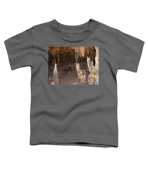 Sentinels Of Time Toddler T-Shirt